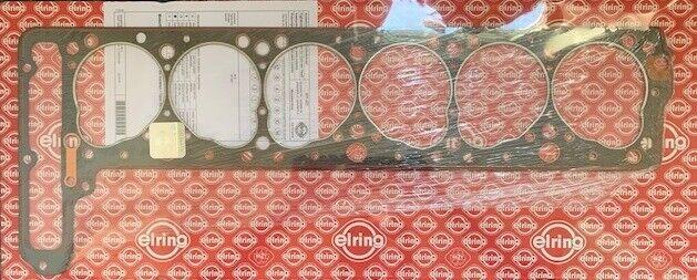 Zylinderkopf ELRING 831.221 passend für MERCEDES-BENZ 1 Dichtung
