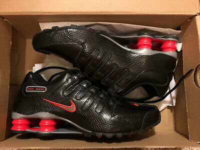 Nike Shox NZ LE Youth Size 6Y Womens 7.5-new