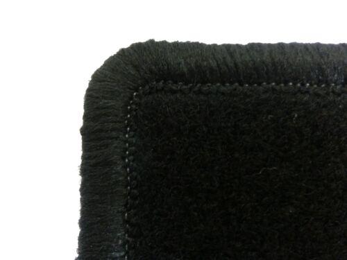 Art 2014 -.. 3468 2-Sitzer ab Bj Fußmatten Renault Trafic III Teppich 1-tlg