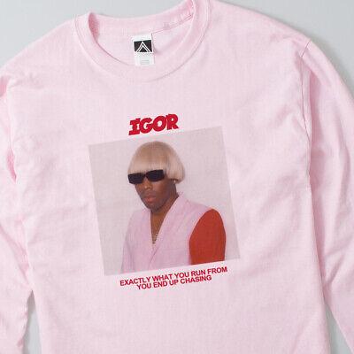 remake Cherry Bomb Tyler Creator T-Shirt Men