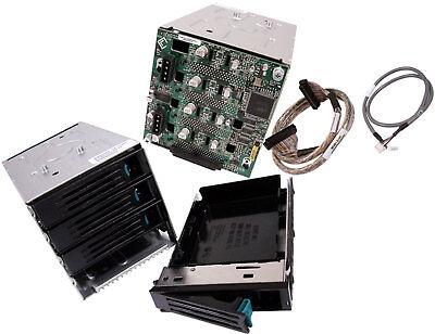 Intel FSR1670BP SATA Hot-Swap Backplane for Server System SR1670HV New