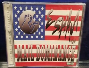 Esham-Mail-Dominance-CD-1999-natas-mastamind-insane-clown-posse-twiztid-Gotham