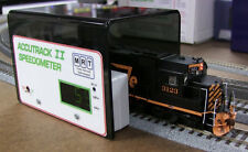 MRT ACCUTRACK 2 Model Railroad Speedometer II - Newest Version MODELRRSUPPLY-com