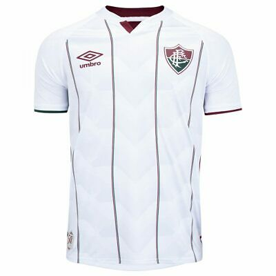 Fluminense Away Soccer Football Jersey Shirt - 2020 2021 Umbro   eBay