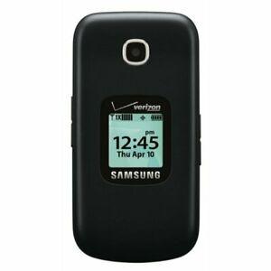 Brand New Samsung Gusto 3 - 64MB - Dark Blue (Verizon) SM-B311V (CDMA)