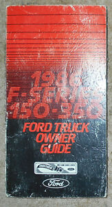 ford  series    truck original owners