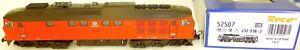 BR-232-orientrote-Locomotora-diesel-DBAG-EPV-SONIDO-DIGITAL-ROCO-52507-H0-1-87
