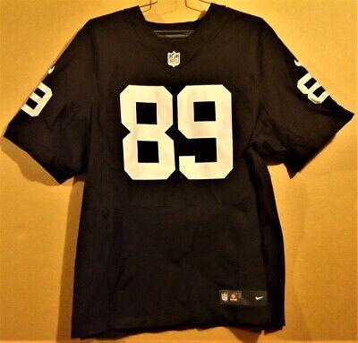 LOS ANGELES RAIDERS AMARI COOPER - BLACK NFL JERSEY