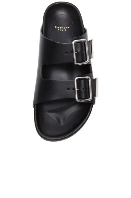 b017a9255b6c GIVENCHY Barka Birkenstock Sandals FARFETCH SSENSE Net a Porter