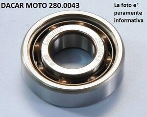 280.0043 LAGER SUMP MOTOR POLINI VALENTI RACING : RME-SM (DERBI D50B)