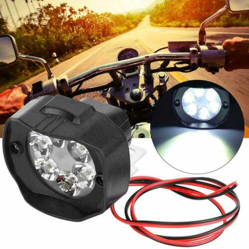 1500LM Electric Bicycle 6 LED Front LED Headlight 600m E-Bike Front Light Lamp❤G