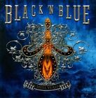 Hell Yeah! by Black 'N Blue (CD, May-2011, Frontiers Records)