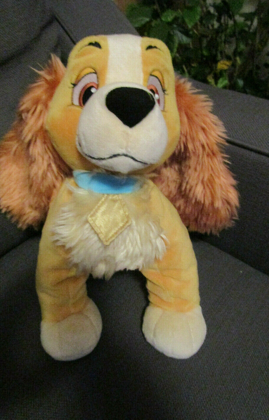 Disney Lady And The Tramp 8 Trusty Plush Stuffed Animals For Sale Online Ebay