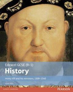 Edexcel-GCSE-9-1-History-Henry-VIII-and-His-Ministers-1509-1540-Student-Book