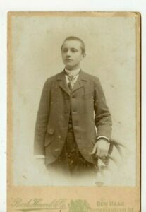 Cabinet-Photo-Young-Man-by-Heuvel-amp-Co-Den-Haag-Netherlands-P35