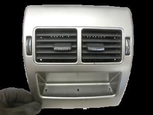 Douche à air Buse d'air centre AR pour Jaguar XF X250 08-11 8X23-5467446-A