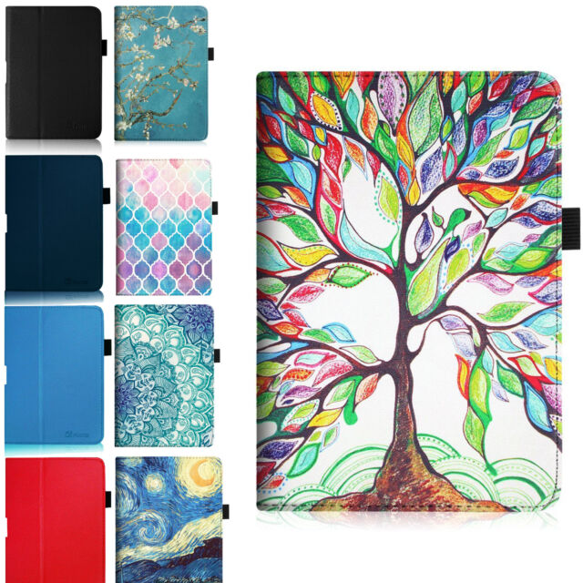 Moko Case Cover For Amazon Kindle Fire Hd 7 2012 7 0 Inch 2nd Generation Leather For Sale Online Ebay