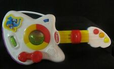 Playskool Rocktivity Jump N Jam Guitar Toy Hasbro 38553