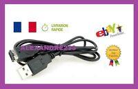 Cable Chargeur Usb Game Boy Advance Sp Ds - Envoi Suivie Vendeur Pro