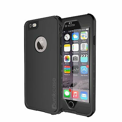 save off 0e27c a2918 Punkcase® [StudStar] iPhone 6S Plus/6 Plus WaterProof Case Thin Fit  Underwater | eBay