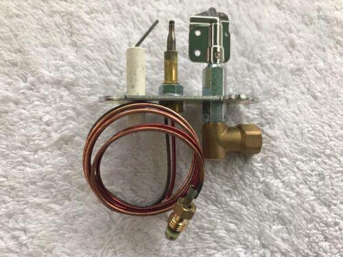 British Gas bgc2 INSET BF 540 GAS FIRE OXYPILOT ELETTRODO TERMOCOPPIA 0571809
