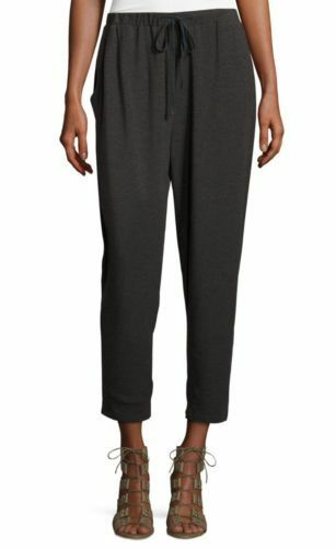 NWT Eileen Fisher Cozy Tencel Stretch Jersey Slouchy Ankle Pant Sz.XL MSRP  198