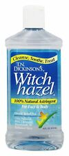Dickinson Brands - T.N. Dickinson's Witch Hazel 100% Natural Astringent - 16 oz.