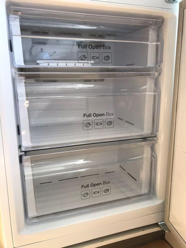 Køle/fryseskab, Samsung RB33J3030WW, 230 liter