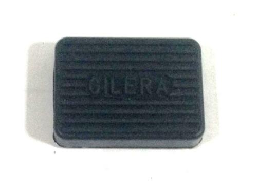 Gummi Pedal Bremse Rechteckige Gilera 124 Extra RG0602