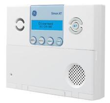 GE SIMON XT 600-1054-95R-SUM2 WIRELESS HOME SECURITY SYSTEM ALARM PANEL NO DOOR