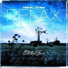 Relax: Edition Four by Blank & Jones (CD, Apr-2009, Universal)