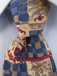 Men-039-s-Jos-A-Bank-Tie-Hand-Made-in-Italy-22665