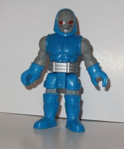 Harley Blue Beetle IMAGINEXT DC SUPER FRIENDS Figures ~ The Flash Ras/'~Select