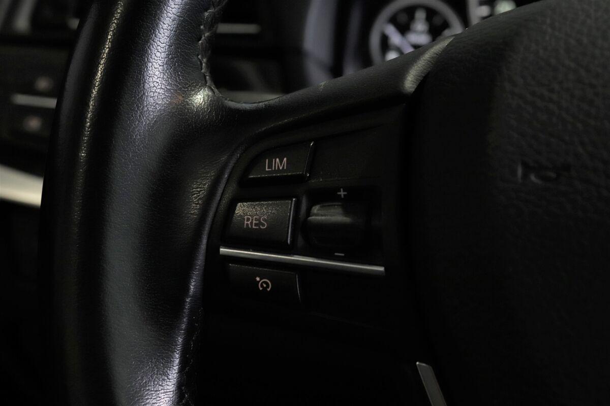 BMW 530d 3,0 Touring xDrive aut.