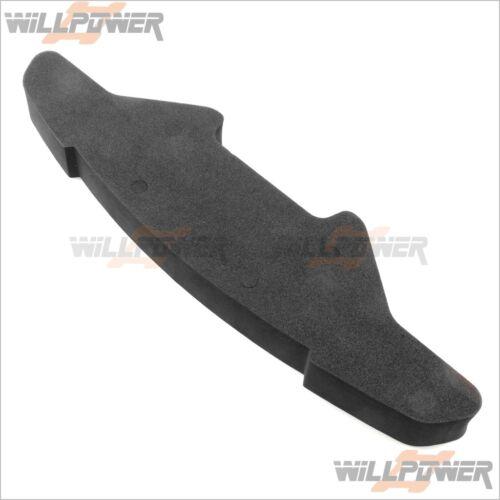 RC-WillPower Foam Bumpers #90064 HOBAO Hyper GTB