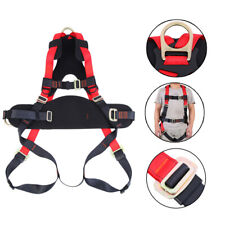 New Listingfull Body Safety Harness 2500kg Fall Protection Construction Harness Search 45mm