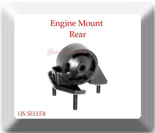 12371-02060 Engine Mount Rear Geo Prizm Toyota Corolla 1993-1997 1.6L 1.8L AT