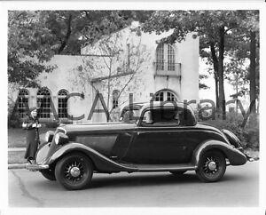 1934-Studebaker-President-Coupe-Factory-Photo-Ref-90972
