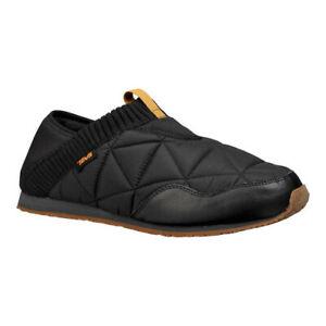 Teva-Men-039-s-Ember-Moc-Knit-Shoe