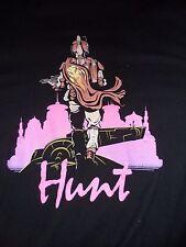 Star Wars Boba Fett XXL T-Shirt Retro 80s Drive Inspired Empire Strikes Back