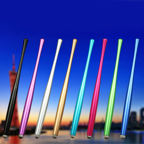 Capacitive Touch Screen Stylus Pen For iPhone Samsung HTC Tablet iPAD