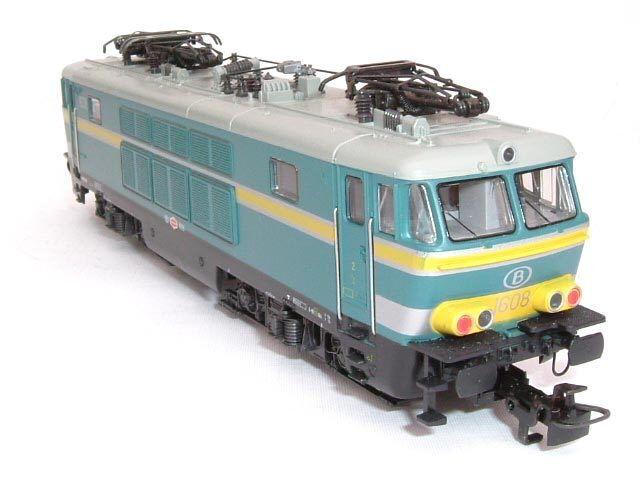 Marklin 3363 NMBS 1608 Belgien Serie 16