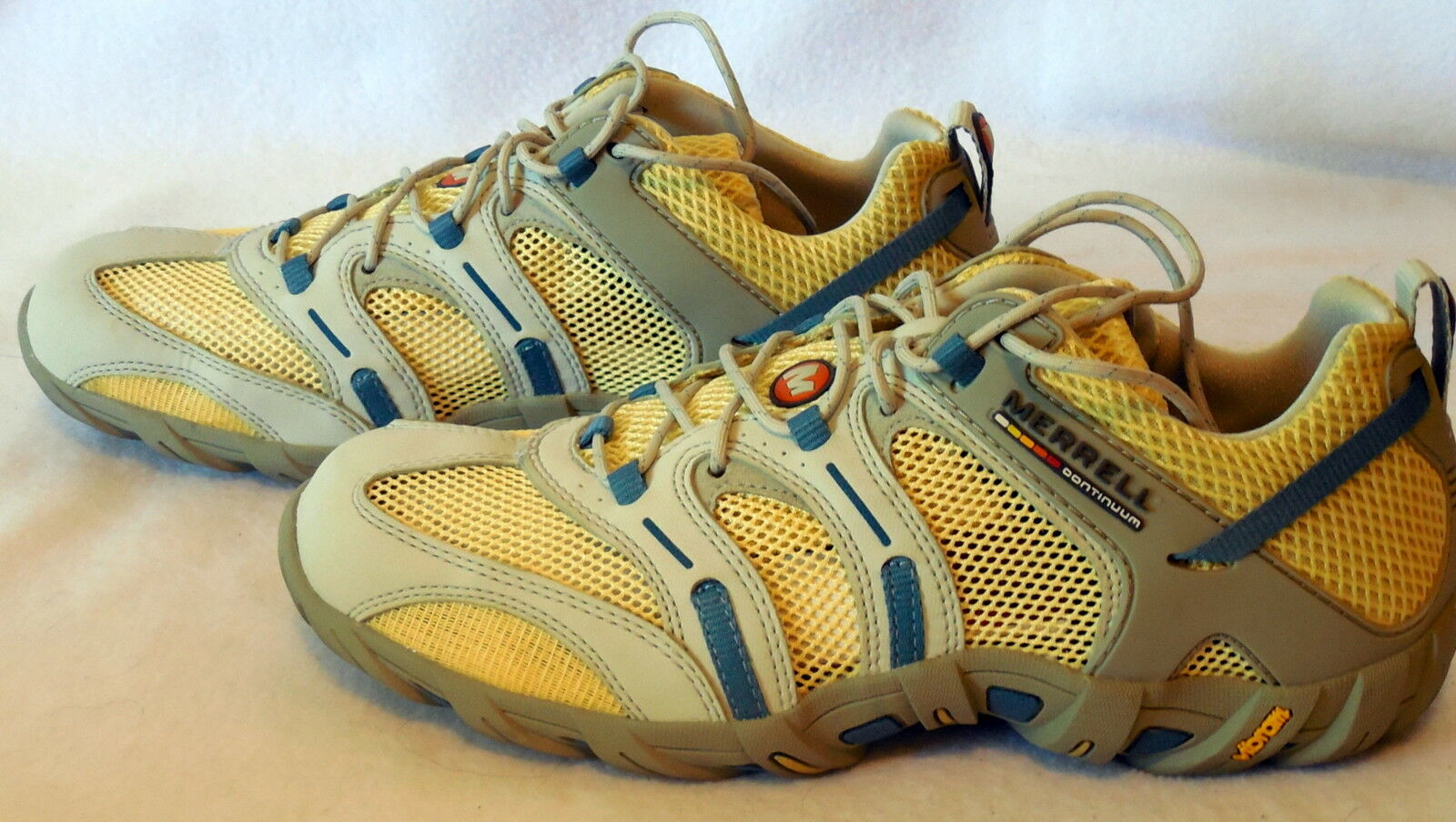 MERRELL Continuum Femme MULTI-SPORT ATHLETIC Chaussures Taille 9.5 L98