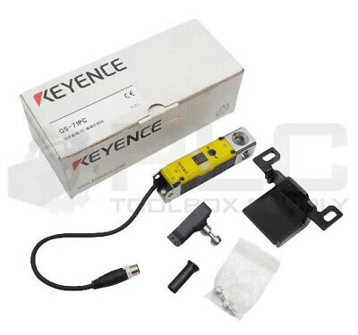 KEYENCE Safety Interlock Switch Gs-71pc for sale online | eBay