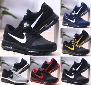 Mens-Air-Max-Casual-Sneakers-Running-Sports-Designer-Trainer-Shoes