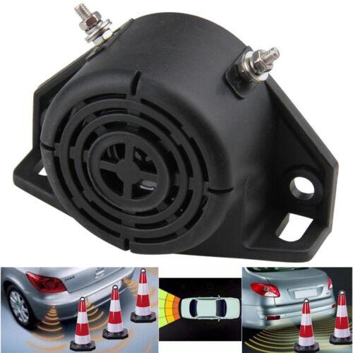 Car Truck Motorcycle Ignition Backup Reversing Horn Warning Alarm 102dB Beeper