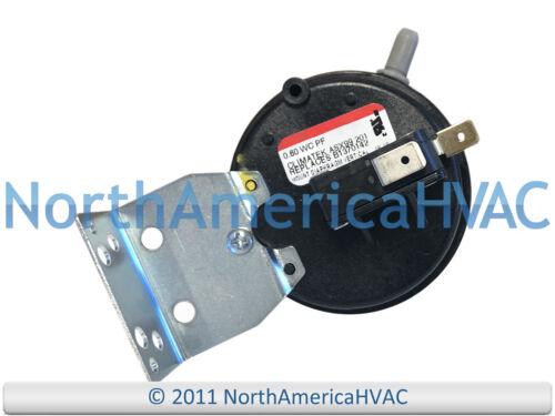 Goodman Amana Janitrol Furnace Vacuum Air Pressure Switch 0130F00504 9375VS-0026