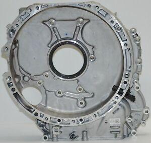 Stirndeckel Mercedes W204 W246 C220 OM651 651911 Stirnwand A6510150802 Original
