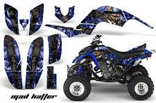 Yamaha Raptor 660 AMR Racing Graphics Sticker Raptor660 Kit Quad ATV Decals MHBB