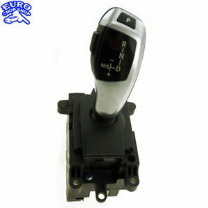 CENTER-CONSOLE-GEAR-SHIFT-SELECTOR-SHIFTER-SWITCH-BMW-F07-535i-GT-550i-F10-F01